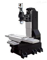 XK7132立式加工中心光机