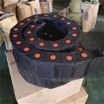 雕刻机塑料拖链厂家