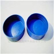 无缝钢管塑料保护帽 镀锌管管堵 塑料管帽