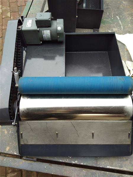 机械设备磁性分离器