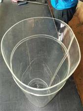 定做干燥机聚氨酯粉尘软连接