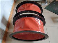耐高温风机软连接、硅酸钛合金高温防火