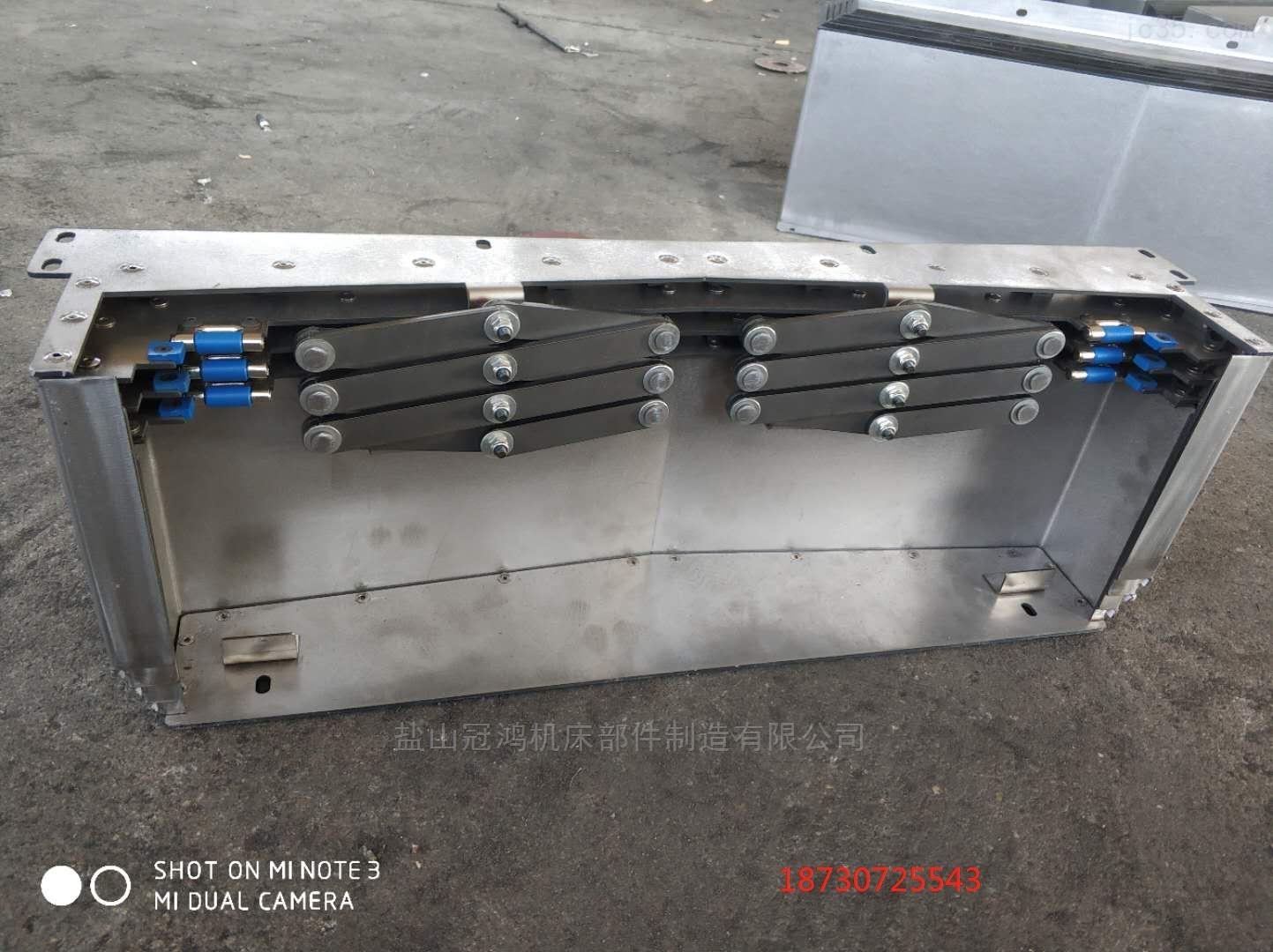 如皋不锈钢板防护罩定做厂家