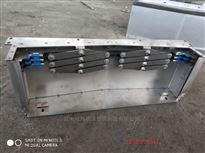 定做如皋不锈钢板防护罩定做厂家