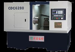 CDC6280全自动数控车床