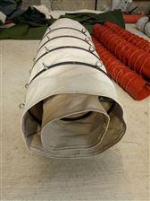广西耐磨帆布水泥输送帆布伸缩节