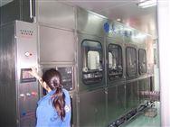 四川汉威全自动超声波清洗机汉荣机械设备