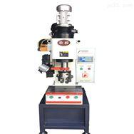 单柱液压铆钉机