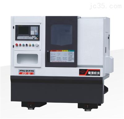JQX-32線軌數控車床