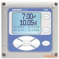 罗斯蒙特1056-01-22-38-HT分析变送器