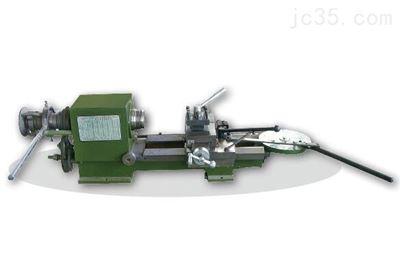 CJ0632A帶尾座儀表車床