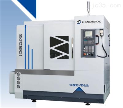 CNC-T42多关节自动化机床厂家