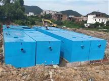 成都农村生活污水处理常用技术