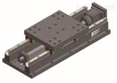 线轨滑台/数控线轨滑台LRS250系列