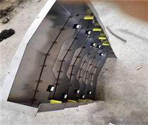 按图定制广州钢板防护罩维修