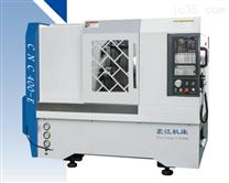 厂家直销CNC400-E斜床身数控机床