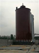 合肥市瓦楞纸、箱纸生产废水处理设备