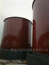 定西市淀粉废水特点及主要处理工艺设备