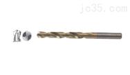 HSS镀钛高速钢麻花钻头