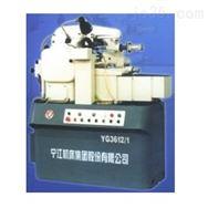 YG3612/1卧式滚齿机