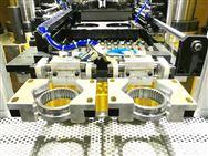 LK557系列双油缸上拉式内拉床