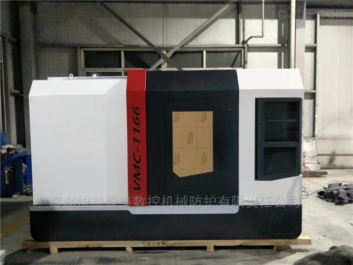 台正光机钣金1166外壳防护外防护