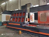 专业制造强力卧式加工中心(开框机)
