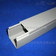 EPIN灰色封閉PVC線槽,配線槽系列