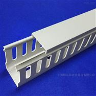 EPIN灰色閉口PVC線槽,配線槽系列