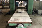 二手龍門銑床 天津市第六機床廠 XQ2017-40