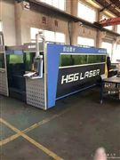 二手宏山HS-G3015A光纖激光切割機(3000W)