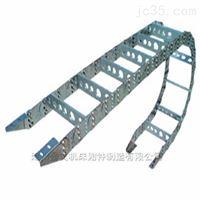 厂家TL125桥式线缆钢铝拖链厂家报价