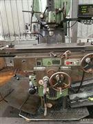 二手北京第一機床B1-400K立式升降臺銑床