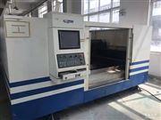 二手深圳光大YLS-2000光纖激光切割機(2000瓦)
