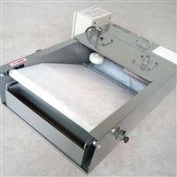 可以自动收卷废纸的纸带过滤机