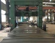 二手中國精工3*6米龍門鏜銑床