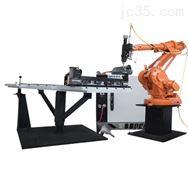 手臂式激光自动焊接机