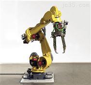 R-2000iB多关节万能智能机床机器人