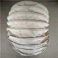 吊环式耐磨帆布输送布袋推荐价格