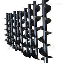 定制河北叶片输送绞龙排屑机