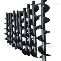 定制带水箱螺旋绞龙排屑机