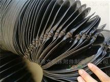 无锡拉链式液压油缸耐温防尘罩批发价