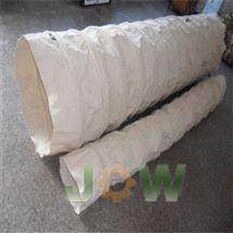 合肥水泥帆布下料口输送布袋规格定做
