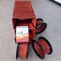 广州定做机械设备高温通风口软连接