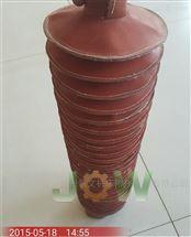橡胶布拉链式液压油缸保护套批发价