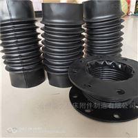 耐酸碱拉链式液压油缸伸缩防尘罩价格