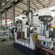 数控高速三维钻床应用于钢结构行业