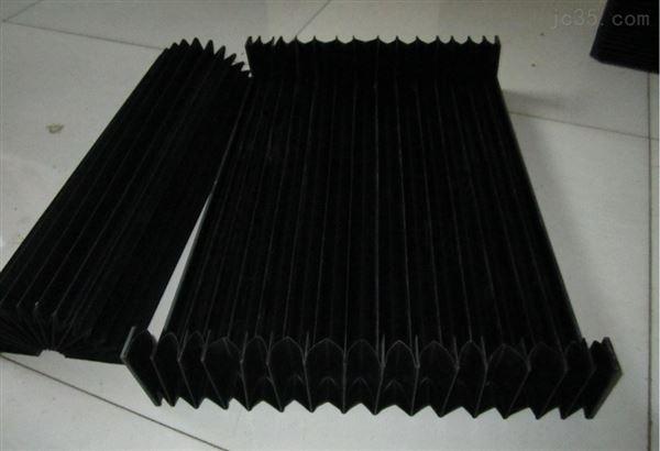 pvc风琴防护罩