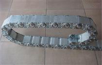 数控机床钢铝拖链