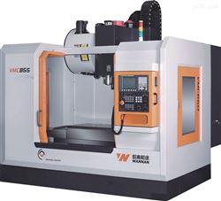 VMC855立式加工中心